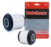 Nolathane Front Upper Wishbone Inner Bush Kit (One side)
