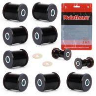 Nolathane Rear Panhard Rod & Trailing Arm Bush Kit