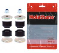 Nolathane Front & Rear Anti Roll Bar Link Bush Kit (90-92)