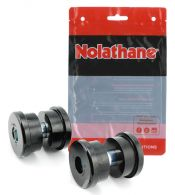 Nolathane Front Leading Arm to Chassis Bushes