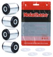 Nolathane Front Upper Wishbone Bush Kit