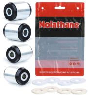 Nolathane Front Lower Wishbone Bush Kit