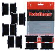 Nolathane Complete Front Leading Arm Bush Kit