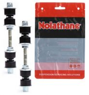 Nolathane Adjustable Front Anti Roll Bar Link Rods