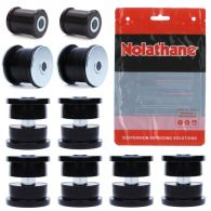 Nolathane Rear Trailing Arms & Panhard Rod Bush Kit