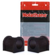 Nolathane Rear Anti-Roll Bar D Bushes 21mm without Diff Lock
