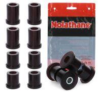 Nolathane Complete Rear Leaf Spring Bush Kit