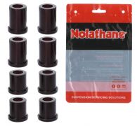 Nolathane Rear of Rear Leaf Spring & Chassis Bushes
