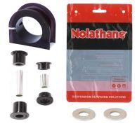 Nolathane Steering Rack Mounting Bush Kit