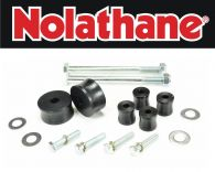Nolathane 25mm Front Differential Drop Kit