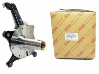 Genuine Front L/H Knuckle Arm / stub axle without ABS -LN165, KDN165