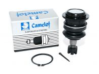 Camelot Upper Ball Joint with circlip - TUV approved