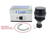 """""""Clearance Sale"""" Lower Ball Joint without """"C"""" clip - 100 series"""