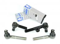Camelot Complete Steering Track Rod & Relay Rod Kit
