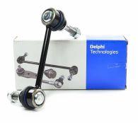 Delphi Front anti-roll bar drop link rod LH