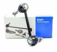 Delphi Front anti-roll bar drop link rod RH