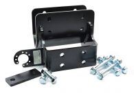 PCT Under-Run Tow Bar Hilux Pickup August/2010-ON