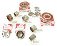 Toyota Manual Gearbox Bearing Rebuild Kit