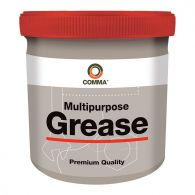 Comma Multipurpose Lithium Grease 500g