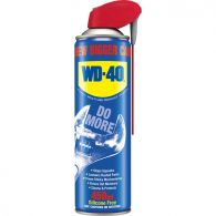 WD-40 Dual Action Smart Straw Aerosol (450ml)