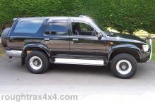 LN130 Hilux Surf (1989-1993)