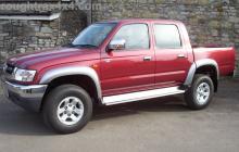 Mk5 Hilux Pickup (2001-2005) KDN165