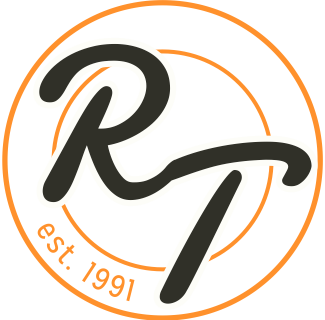 RoughTrax RT Logo