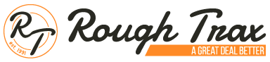 RoughTrax 4x4 Logo