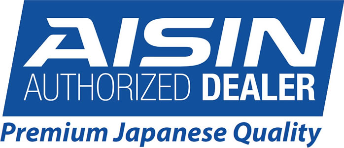 RoughTrax are now Aisin 