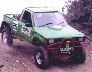 RoughTrax Comp 