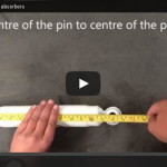 How To Measure Shock Absorbers [VIDEO]