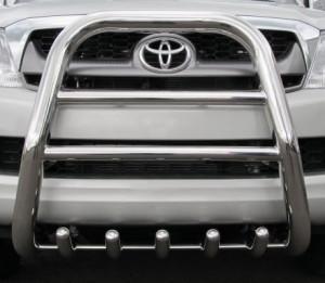 Toyota Hilux Bull Bar