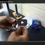 Aisin Free Wheeling Hub Re-build [VIDEO]