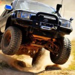 How to be safe off-road - Top 10 Tips