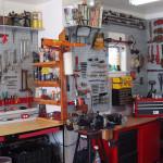 Handy Tools & Equipment Suggestions