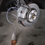 Why is it important to change your brake fluid?