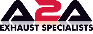 A2A Exhaust Specialist Logo