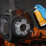 RoughTrax Brake Cleaner