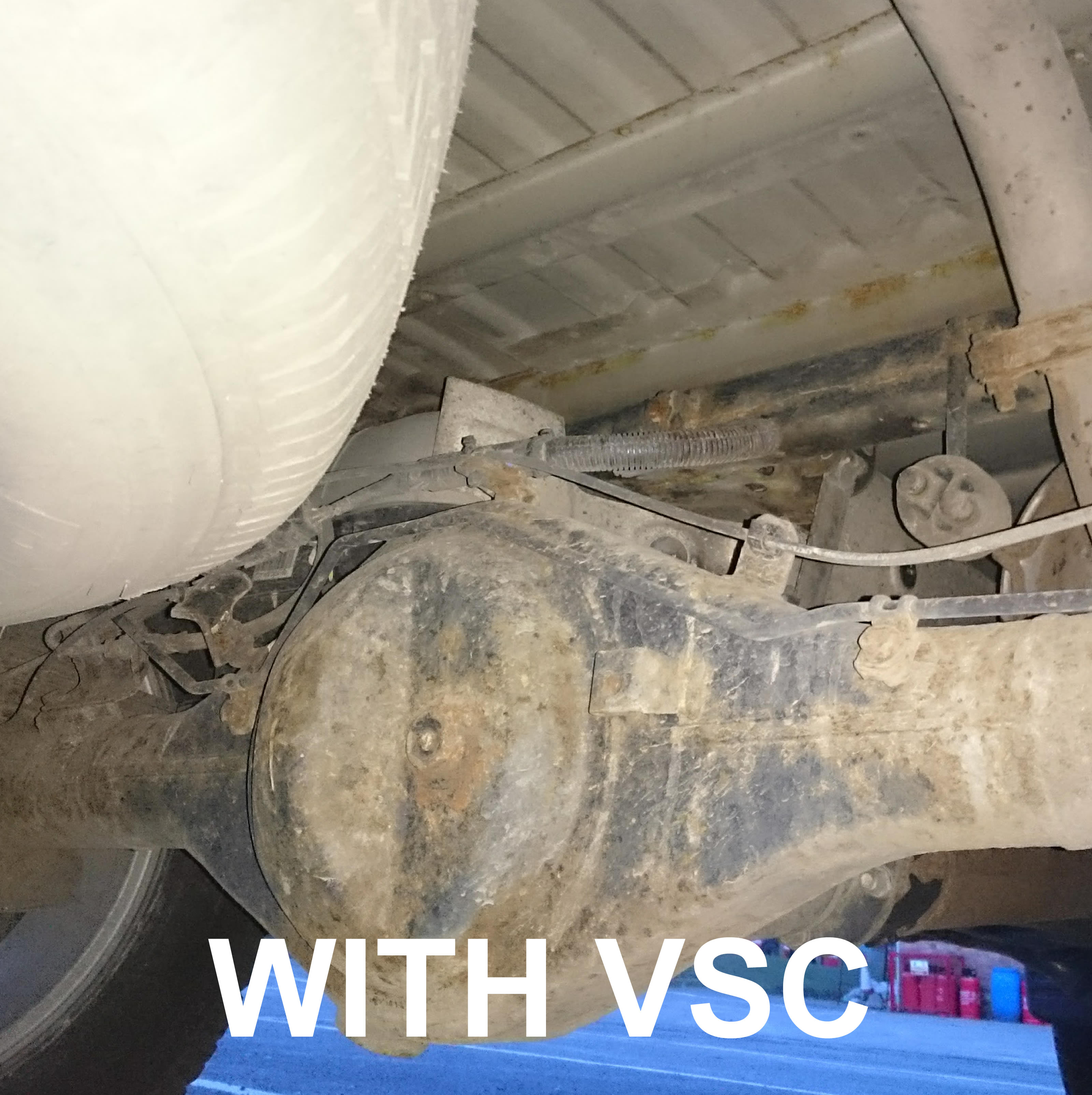 What Is Vsc >> What Is Vehicle Stability Control Roughtrax 4x4