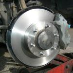 Brake Disc Inspection Guide