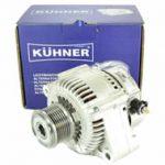 Fitting Guide for the Kuhner Diesel Alternator 85 Amp